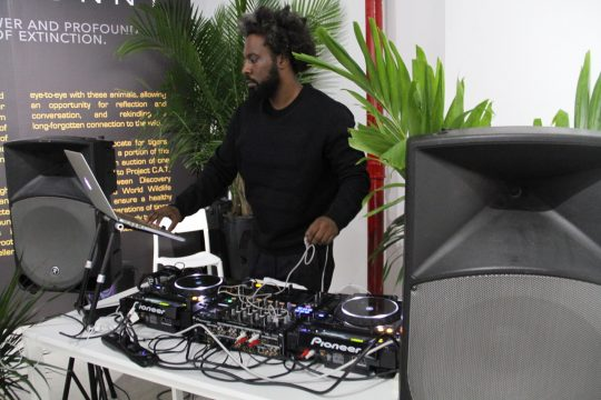 IMG 1084 540x360 - Event Recap: To The Bone Pop-Up Exhibit by Sonny May 17-20, 2018 #ToTheBoneProject