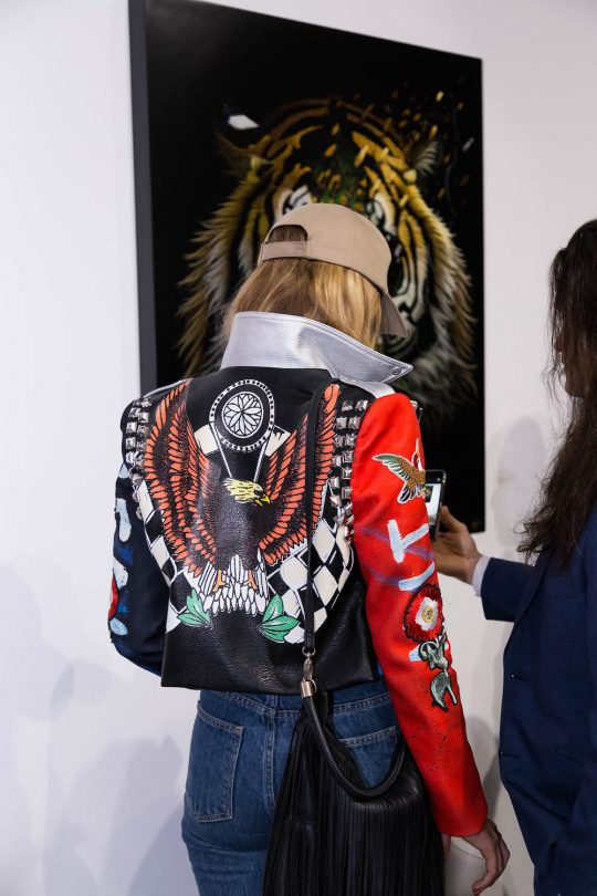 Sonny 39 540x810 - Event Recap: To The Bone Pop-Up Exhibit by Sonny May 17-20, 2018 #ToTheBoneProject