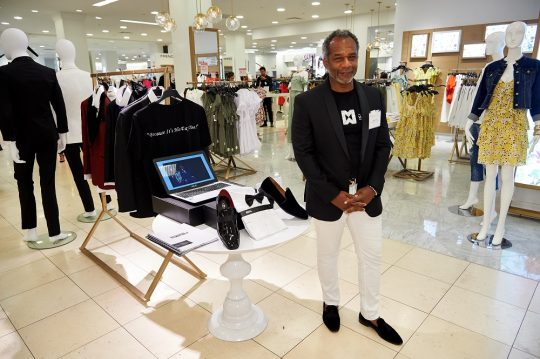 The Workshop at Macys The Wedding Store for Men 1 540x359 - Event Recap: The Workshop at Macy's 2018 Vendor Showcase & Reception @macys