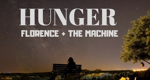 maxresdefault 1 1 620x330 - Florence + The Machine - Hunger