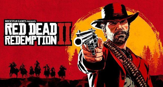 reddead 620x330 - Red Dead Redemption 2- Trailer @RockstarGames