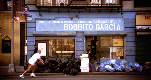 END TITLE SEQUENCE SCREENSHOT 620x330 - Rock Rubber 45s - Trailer @rockrubber45s @koolboblove #rockrubber45s #nyc