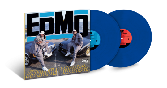 EPMD UnfinishedBusiness ProductShot COLOR 540x286 - EPMD's 'Strictly Business' & 'Unfinished Business' Reissued As 30th Anniversary #Vinyl Edition by @urbanxlegends @epmd @PMDofEPMD @iAmErickSermon