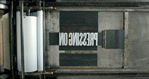 PressingOnMainTitle 300x160 - PRESSING ON: The Letterpress Film - Trailer @letterpressfilm #letterpressfilm