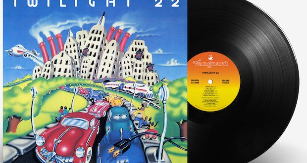 Twilight 22 Packshot 620x330 - Twilight 22's first ever vinyl reissue @gordonbahary @CraftRecordings