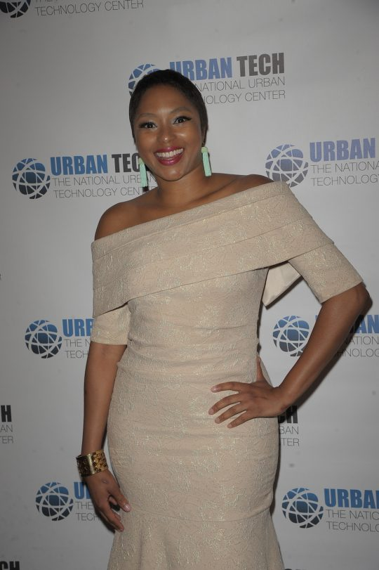 YEH 7265 540x811 - Event Recap: Urban Tech 23rd Annual Gala @UrbanTechCenter @alicialquarles @GrainDg @ThePierreNY