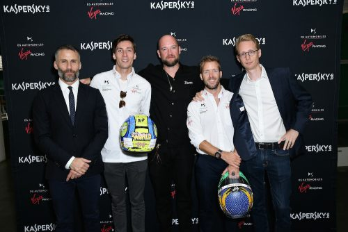 775163587 JS 8972 4DD3121A2FFA6F57B6AD09C4110E0F09 500x334 - Event Recap: Art Goes Green Event with @Kaspersky Lab @DSVirginRacing @DFaceOfficial at The @newmuseum @alexlynnracing @sambirdracing #FormulaE #NYCEPrix