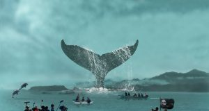 TaleofaWhale Poster Web 300x160 - A Whale of a Tale- Trailer @awhaleofatale18