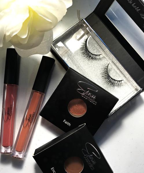 VDAY Set 1 grande - Sheree Cosmetics Experience by Brana Dane @dane_brana @ShereeCosmetics