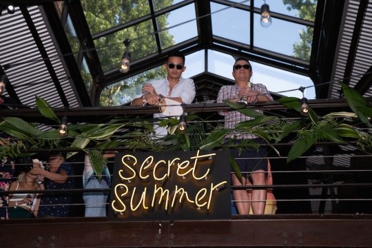 TWKP August 12 2018  SS18 94 971 540x360 - Event Recap: Secret Summer NYC 2018 @SecretsummerNYC @caseyscall #thefoundrylic @AssantePR #secretsummernyc