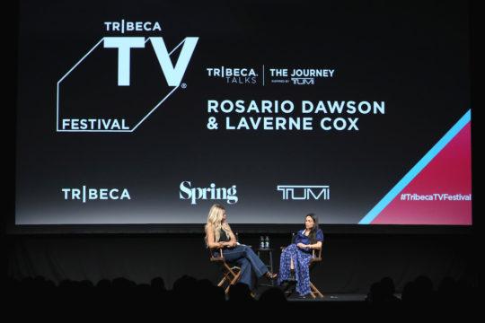 1038129530 540x360 - Event Recap: The 2018 Tribeca TV Festival @tribeca @tumitravel #TribecaTVFestival