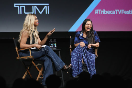 Cindy Ord Getty Images for Tribeca TV Festival 1 540x360 - Event Recap: The 2018 Tribeca TV Festival @tribeca @tumitravel #TribecaTVFestival