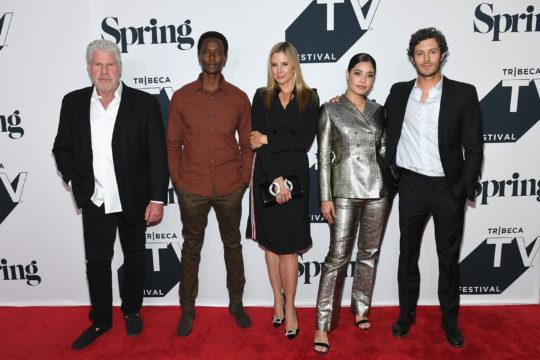 Mike Coppola Getty Images for Tribeca TV 540x360 - Event Recap: The 2018 Tribeca TV Festival @tribeca @tumitravel #TribecaTVFestival