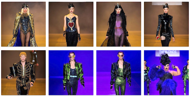 Screen Shot 2018 09 08 at 1.36.13 PM 620x313 - The Blonds SS19 @theblondsny @davidblond @phillipeblond @disneyvillians #disneyvillainsxtheblonds