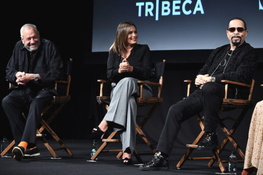 Theo Wargo Getty Images for Tribeca TV 1 540x360 - Event Recap: The 2018 Tribeca TV Festival @tribeca @tumitravel #TribecaTVFestival