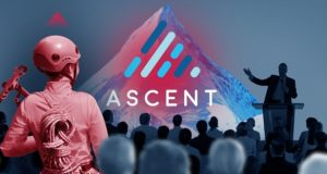 Ascent Clmbr 1200x6284 300x160 - Event Recap: Ascent Conference 2018 by @TanishaGoute @ascentconferencenyc @mybagcheck #tech #startups