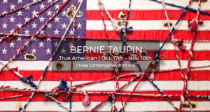 BT 300x160 - Bernie Taupin - True American Exhibition October 17-November 10, 2018 #ChaseContemporary #BernieTaupin @workhousepr