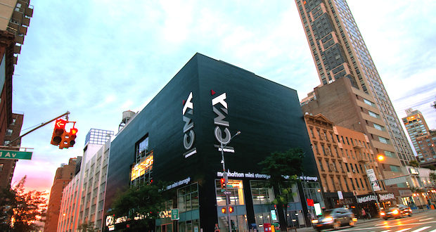 CMX CinÇBistro Facade 620x330 - Event Recap: CMX Cinemas Officially Launches Its First New York City Location @cmxcinemas @LawlorMedia #CMXtakesNYC #ExperienceCMX #CMXCineBistro #UES #uppereastside #nyc