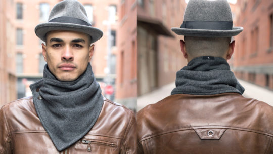 Hero Scarf.001 540x304 - #STYLEWATCH: KYNSHO by George Crichlow #crossovercowl