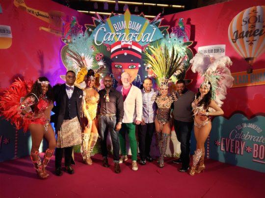 20181108 204031 540x405 - Event Recap: Sol de Janiero Sol Carnaval #Holiday Collection launch @SDJBeauty #SOLCelebrates #SOLCarnaval
