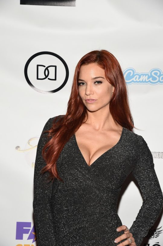 Adult Film Star Jayden Cole 540x812 - Event Recap: Dinner With Dani Launch Party @akaDaniDaniels @brandi_love @DOOMS_Whiskey @TrophyComic @jeffleach @PrimeVideo @RealJonLaster @Amazon #DinnerWithDani