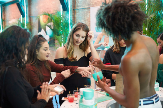 BT2A2111 540x360 - Event Recap: Sol de Janiero Sol Carnaval #Holiday Collection launch @SDJBeauty #SOLCelebrates #SOLCarnaval