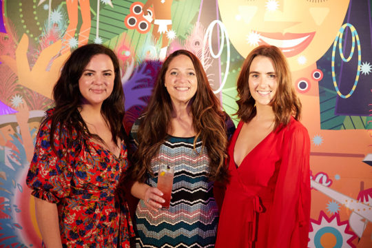 BT2A2366 540x360 - Event Recap: Sol de Janiero Sol Carnaval #Holiday Collection launch @SDJBeauty #SOLCelebrates #SOLCarnaval