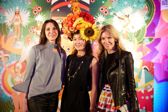 BT2A2376 540x360 - Event Recap: Sol de Janiero Sol Carnaval #Holiday Collection launch @SDJBeauty #SOLCelebrates #SOLCarnaval