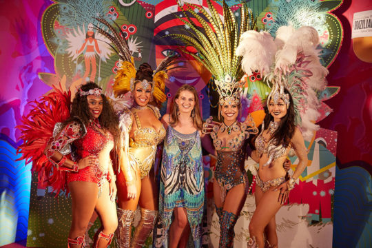 BT2A2460 540x360 - Event Recap: Sol de Janiero Sol Carnaval #Holiday Collection launch @SDJBeauty #SOLCelebrates #SOLCarnaval