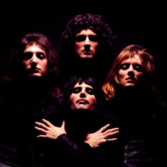 Queen11AlbumCover 43 ©MickRock 540x540 - Killer Queen- November 2-10, 2018 Morrison Hotel Gallery @TheMHGallery @QueenWillRock @TheRealMickRock #queen #bohemianrhapsody