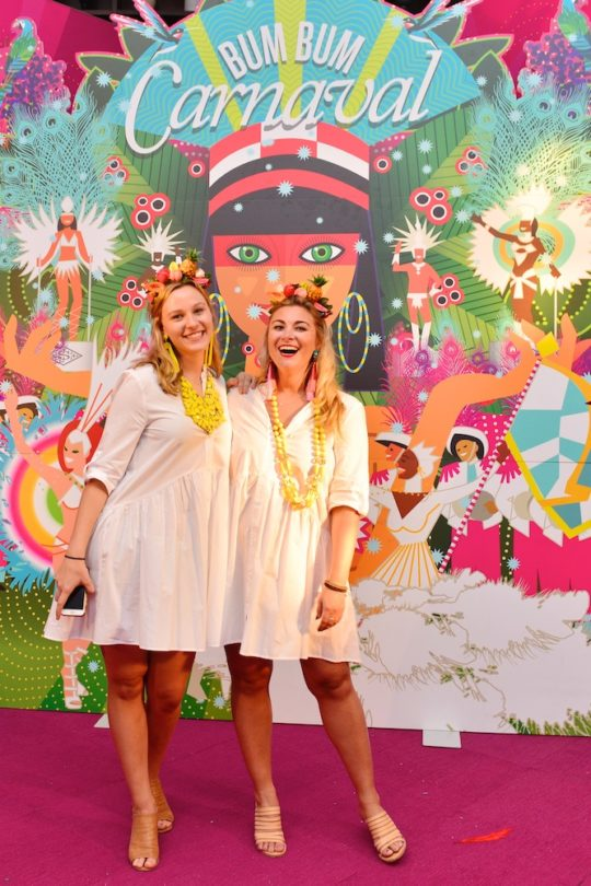 SDJ 129 540x810 - Event Recap: Sol de Janiero Sol Carnaval #Holiday Collection launch @SDJBeauty #SOLCelebrates #SOLCarnaval