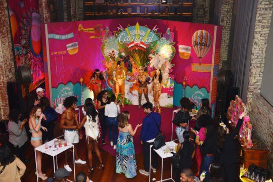 SDJ 150 540x360 - Event Recap: Sol de Janiero Sol Carnaval #Holiday Collection launch @SDJBeauty #SOLCelebrates #SOLCarnaval