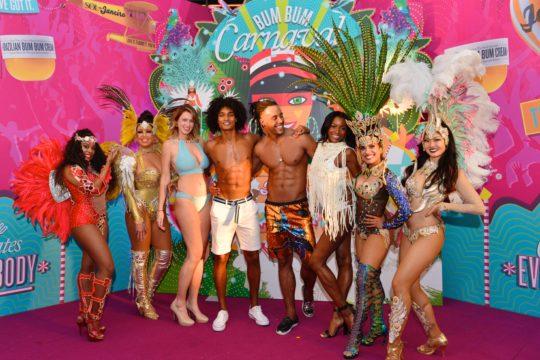 SDJ 155 540x360 - Event Recap: Sol de Janiero Sol Carnaval #Holiday Collection launch @SDJBeauty #SOLCelebrates #SOLCarnaval