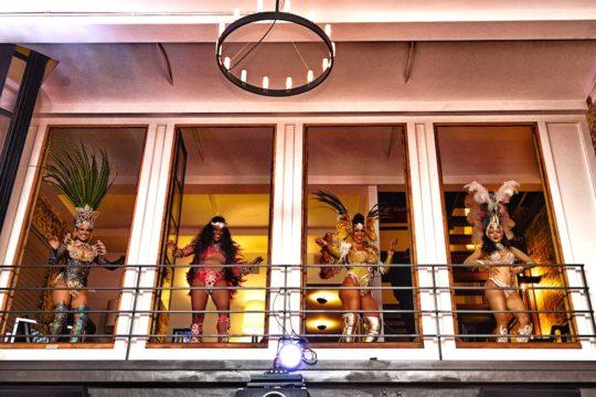 SDJ 27 1 540x360 - Event Recap: Sol de Janiero Sol Carnaval #Holiday Collection launch @SDJBeauty #SOLCelebrates #SOLCarnaval