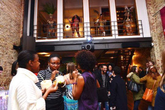 SDJ 37 540x361 - Event Recap: Sol de Janiero Sol Carnaval #Holiday Collection launch @SDJBeauty #SOLCelebrates #SOLCarnaval