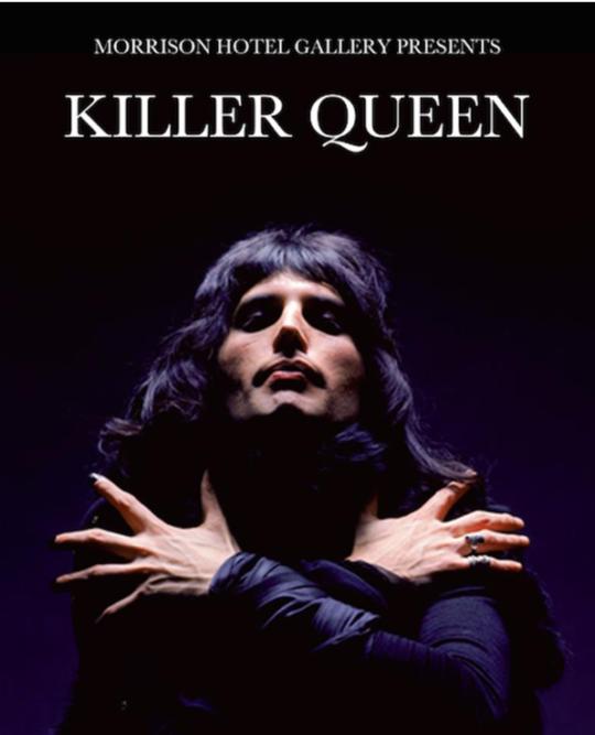 Screenshot 101 540x667 - Killer Queen- November 2-10, 2018 Morrison Hotel Gallery @TheMHGallery @QueenWillRock @TheRealMickRock #queen #bohemianrhapsody