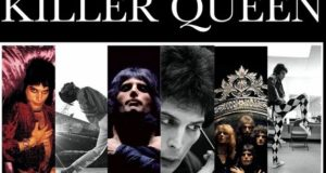 kq2 300x160 - Killer Queen- November 2-10, 2018 Morrison Hotel Gallery @TheMHGallery @QueenWillRock @TheRealMickRock #queen #bohemianrhapsody