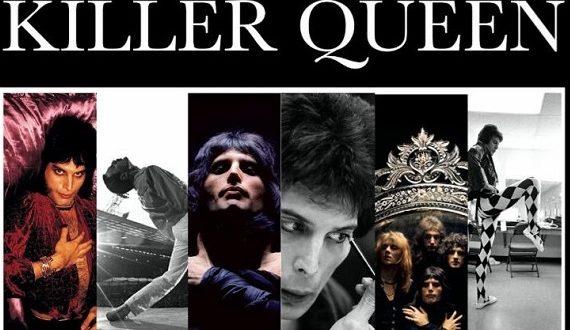 kq2 570x330 - Killer Queen- November 2-10, 2018 Morrison Hotel Gallery @TheMHGallery @QueenWillRock @TheRealMickRock #queen #bohemianrhapsody