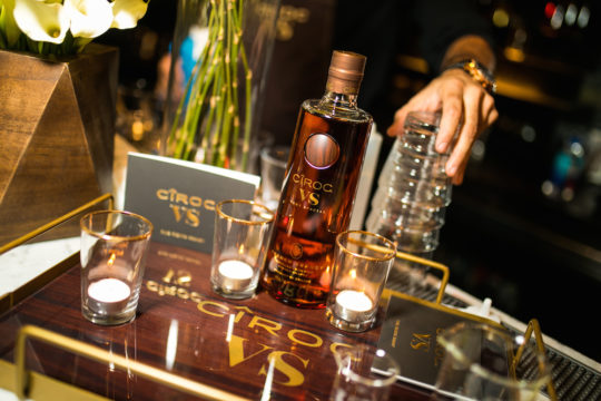 Photo 13 540x360 - Event Recap: School of Mixology featuring CÎROC, CÎROC VS and @DeLeonTequila with special guest @RosarioDawson @ciroc @TheAinsworth