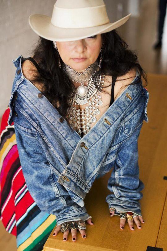 SashaCharninMorrison 540x810 - An Ode to the New American Fashion @JessicaQuillin @DaleMoss @JanineJust @sashacharnin @Ozsultan @ClaudineDeSola @MursAlison
