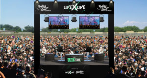 rsz 1live zone front viewno tagline 300x160 - LiveXLive announces LiveZone talent for @RollingLoud livestream this weekend in Los Angeles @livexlive