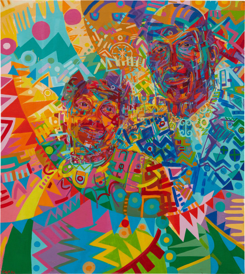 10 001 - American African American Exhibition- January 8-February 8, 2019 @phillipsauction