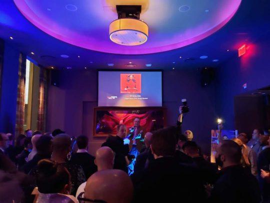 20190115 192722 540x405 - Event Recap: Metrosource People We Love Gala @MetrosourceMag @TheTinaBurner @donlemon @mickeymusto @48loungenyc @VisitIsrael #PeopleWeLove event!  #GayNYC @ILoveGayNYC