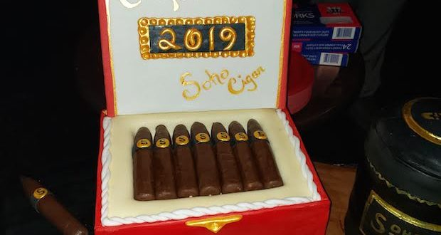 20190116 225330 620x330 - Event Recap: Soho Cigar Bar's 20th Anniversary @SoHoCigarBar #cigars #nyc
