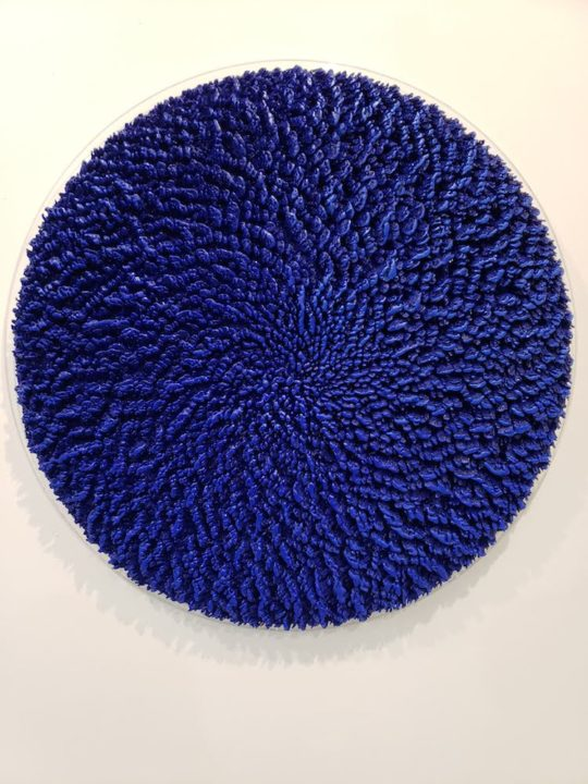 20190122 203757 540x720 - Collaboration Exhibition-Lerone Wilson and Guy Stanley Philoche at Chase Edwards Contemporary January 22-January 31, 2019 @GUYSTANLEYPHILO #LeroneWilson #nyc