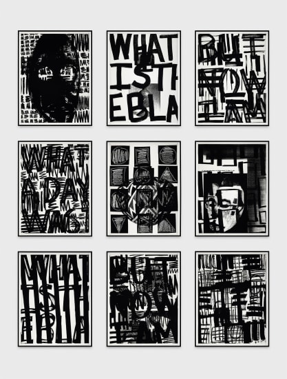 60 001 - American African American Exhibition- January 8-February 8, 2019 @phillipsauction