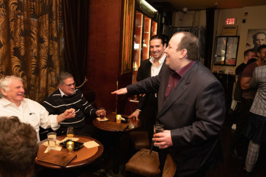DSCF6385 540x360 - Event Recap: Soho Cigar Bar's 20th Anniversary @SoHoCigarBar #cigars #nyc