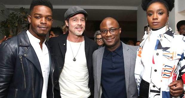 image003 3 620x330 - Event Recap: Brad Pitt Hosts Special Screenings of IF BEALE STREET COULD TALK @BarryJenkins @BealeStreet @AnnapurnaPics @RealChalamet  @realstephj #bradpitt
