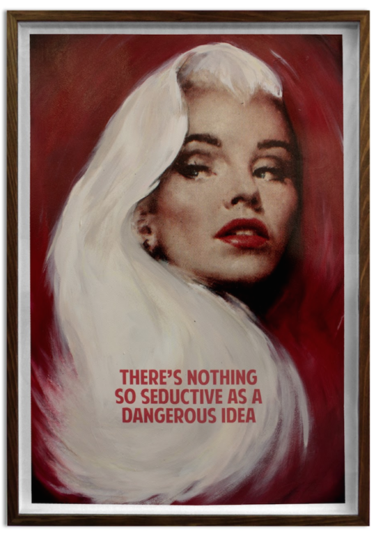 unnamed 6 540x767 - The Connor Brothers Exhibition- A Dangerous Idea January 31-March 16, 2019 @ConnorBrothers #ChaseContemporary @workhorsepr