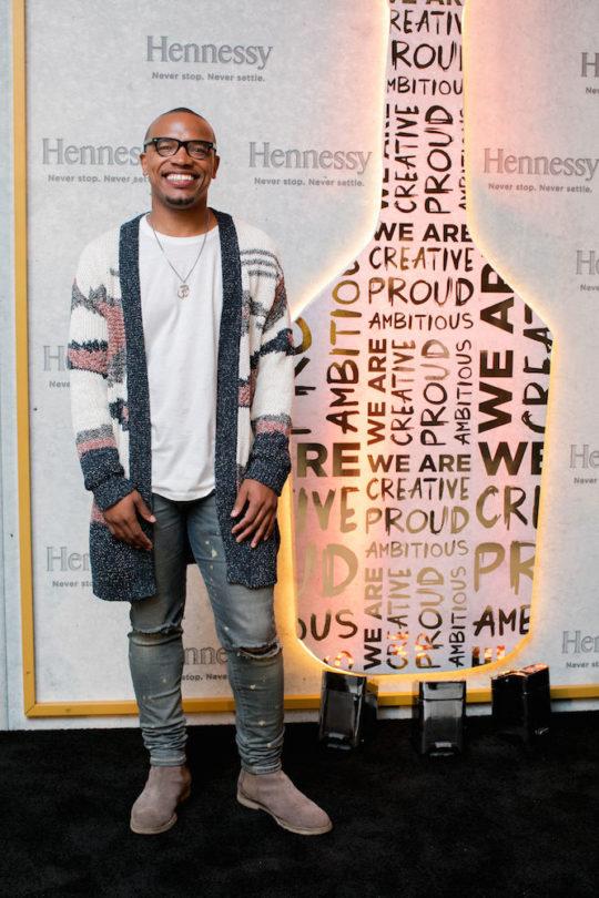1 JulianMitchell a 540x810 - Event Recap: #WEARE Content Series @AllThingsMitch @ValerieLora @JohnHenryStyle @KelaWalker@JoeFreshgoods @TJMIZELL @HennessyUS
